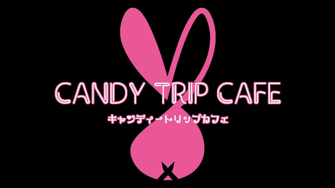 CANDY TRIP CAFE 心斎橋 バニー コンカフェ BAR
